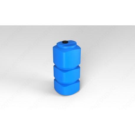 Бак для топлива L 750л oil
