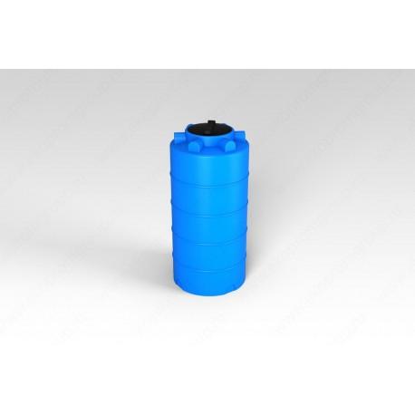 Пластиковая емкость для воды  ЭВЛ-Т 300л