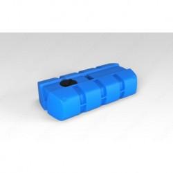 Пластиковая емкость для воды AUTO 1000л