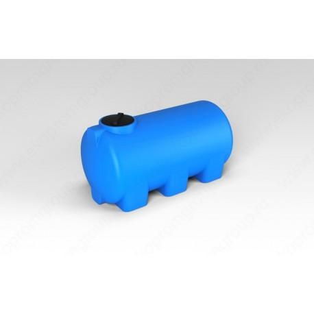 Пластиковая емкость для воды H 1000л