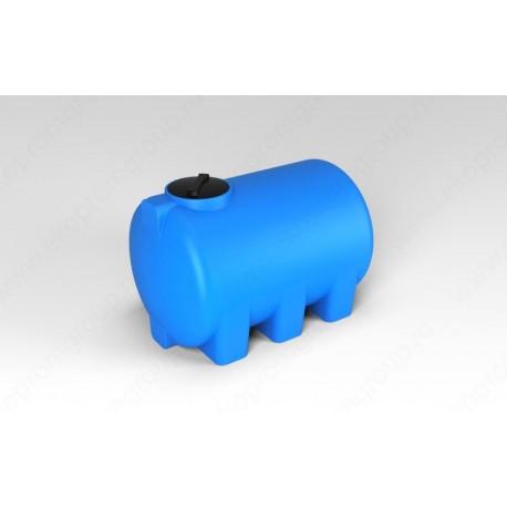 Пластиковая емкость для воды H 2000л