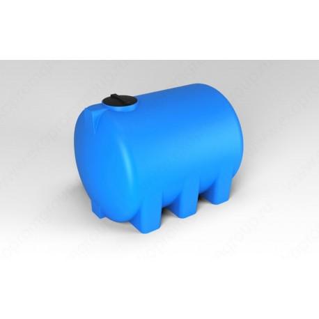 Пластиковая емкость для воды H 5000л