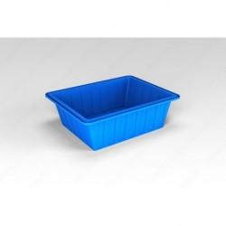 Ванна пластиковая K 900л