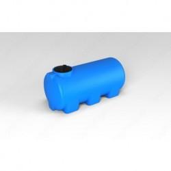 Пластиковая емкость для воды H 750л