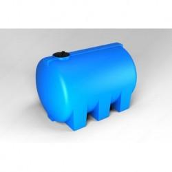 Пластиковая емкость для воды H 8000л