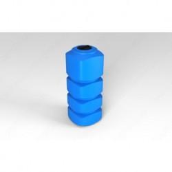 Пластиковая емкость для воды L 1000л