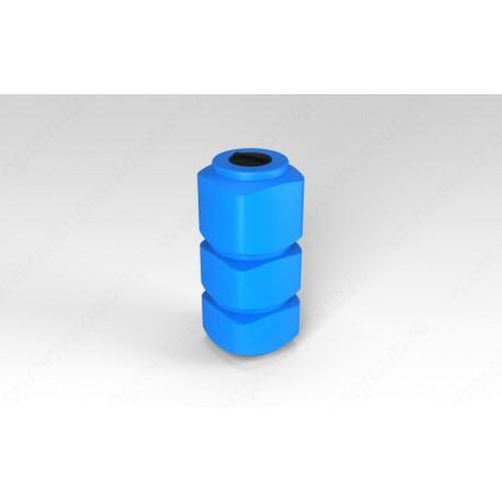 Пластиковая емкость для воды L 750л