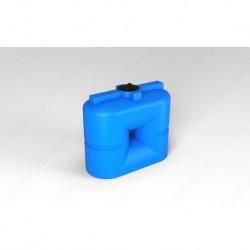 Пластиковая емкость для воды S 1000л