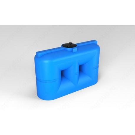 Пластиковая емкость для воды S 2000л