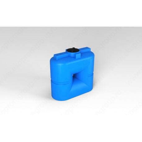 Пластиковая емкость для воды S 750л