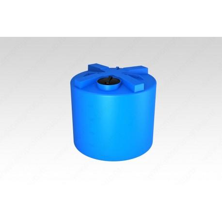 Пластиковая емкость для воды TH 5000л