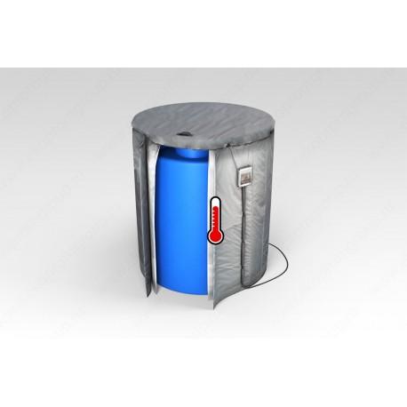 Пластиковая емкость для воды утепленная Т 5000л