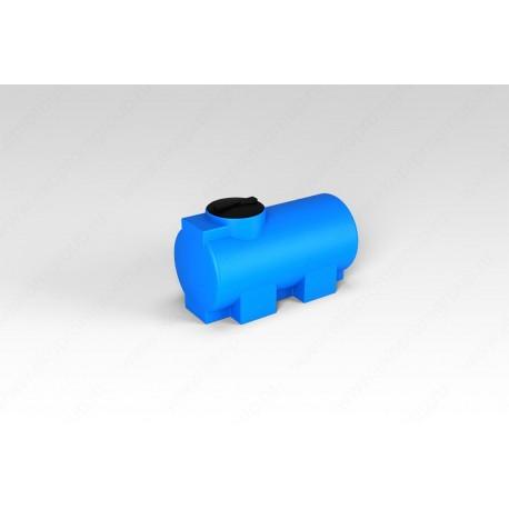 Пластиковая емкость для воды ЭВГ 350л