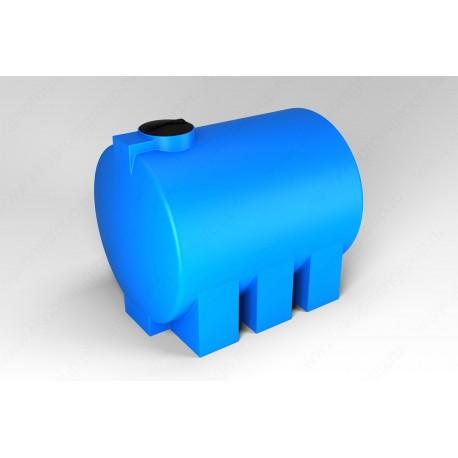 Пластиковая емкость для воды ЭВГ 5000л