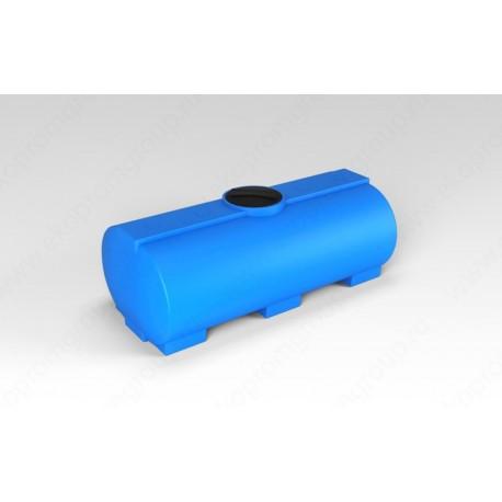 Пластиковая емкость для воды ЭВГ 750л