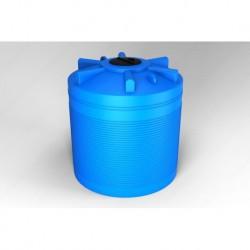 Пластиковая емкость для воды ЭВЛ 10000л