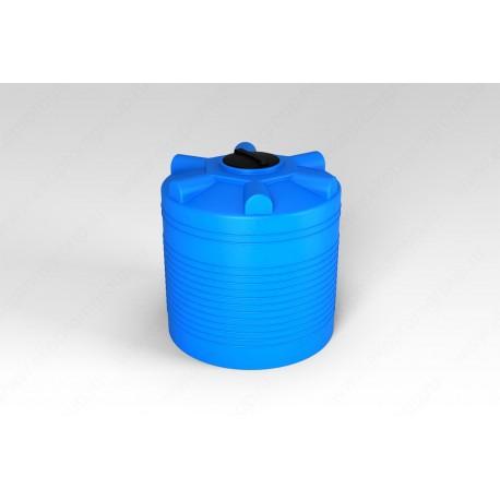 Пластиковая емкость для воды ЭВЛ 1000л