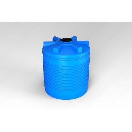 Пластиковая емкость для воды ЭВЛ 2000л