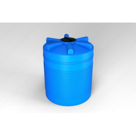 Пластиковая емкость для воды ЭВЛ 3000л