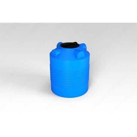 Пластиковая емкость для воды ЭВЛ 300л