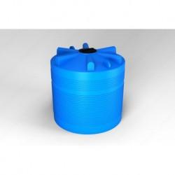 Пластиковая емкость для воды ЭВЛ 5000л