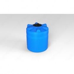 Пластиковая емкость для воды ЭВЛ 500л