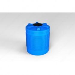 Пластиковая емкость для воды ЭВЛ 750л