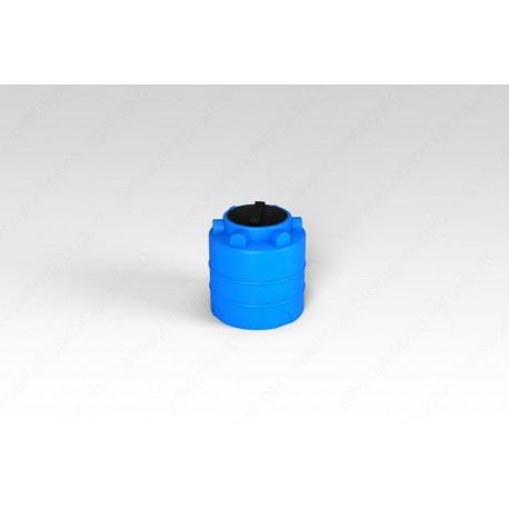 Пластиковая емкость для воды ЭВЛ-Т 100л