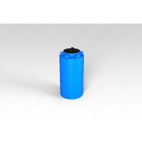 Пластиковая емкость для воды ЭВЛ-Т 200л