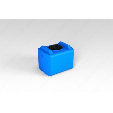 Пластиковая емкость для воды ЭВП 200л