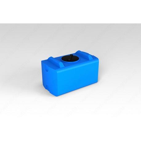 Пластиковая емкость для воды ЭВП 300л
