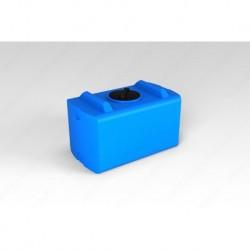 Пластиковая емкость для воды ЭВП 400л