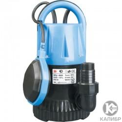 Насос дренажный Калибр НПЦ400/5П для чистой воды