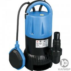 Насос дренажный Калибр НПЦ400/35П для грязной воды