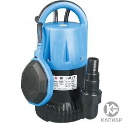 Насос дренажный Калибр НПЦ500/5П для чистой воды