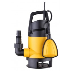 Насос дренажный Хозяин НДП-400-35 для грязной воды