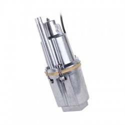 Насос вибрационный PATRIOT VP 10В верхний забор
