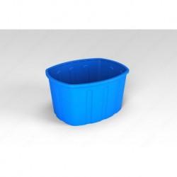 Ванна пластиковая 400л